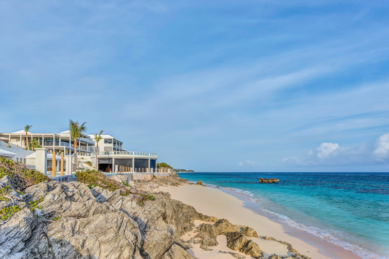 Additional photo for property listing at The Villas at The Loren 116 South Road   Smith's Parish, HS01 Bermuda