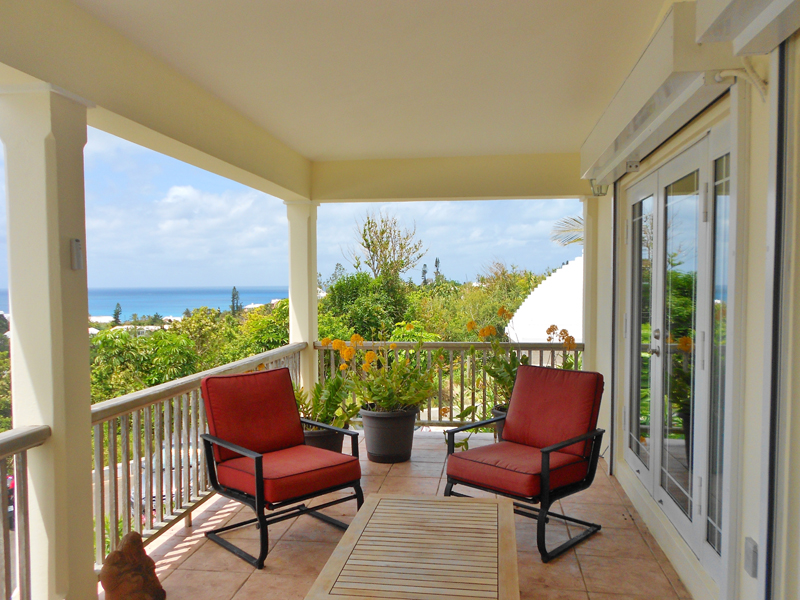Condo / Townhouse / Flat for Sale at The Hamptons Unit 13 13 Hamptons Lane Southampton Parish, SN02 Bermuda