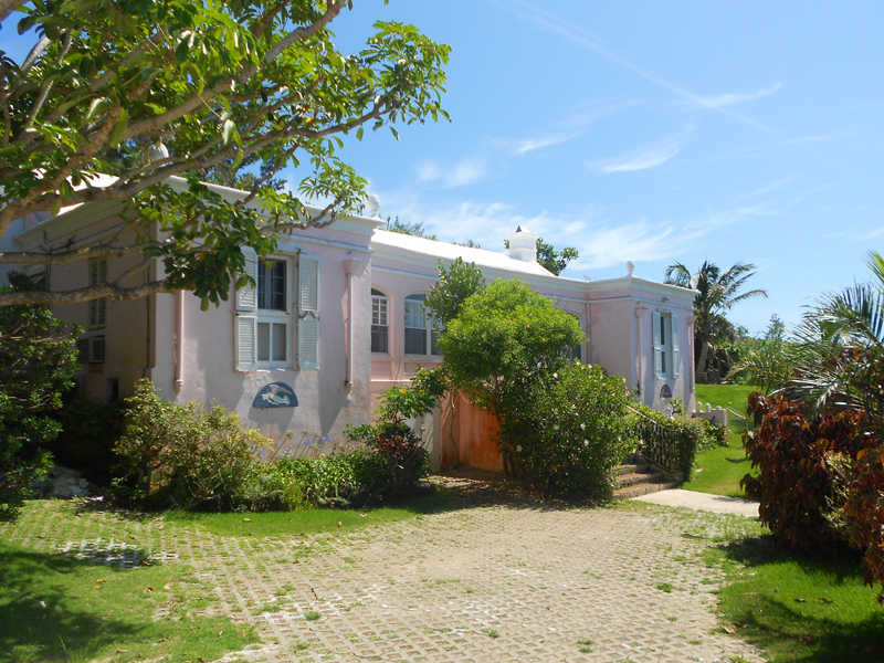 House for Sale at Angel Steps 176 Middle Road Southampton Parish, SN01 Bermuda