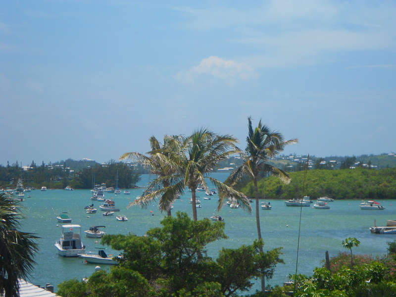 Additional photo for property listing at Angel Steps 176 Middle Road   Southampton Parish, SN01 Bermuda
