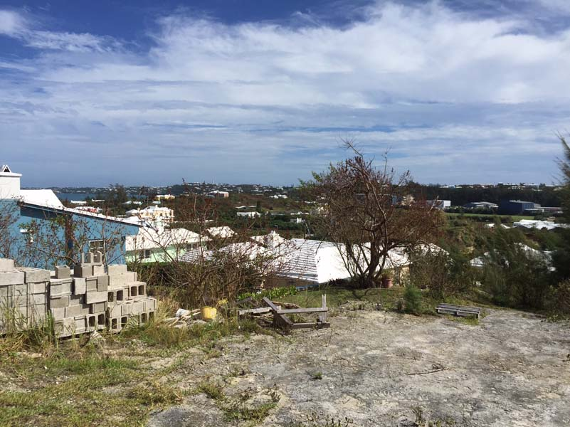 Additional photo for property listing at Whale Bay Lot 2 Southampton Parish, 百慕大