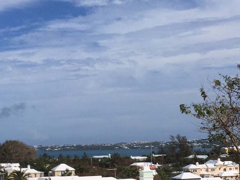 Terreno por un Venta en Whale Bay Lot 2 Southampton Parish, Bermuda