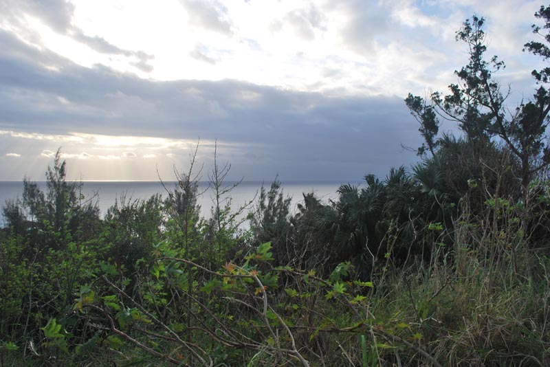 Additional photo for property listing at Dolphin Heights Lot 4 Dolphin Ridge   Southampton Parish, SN02 Bermuda