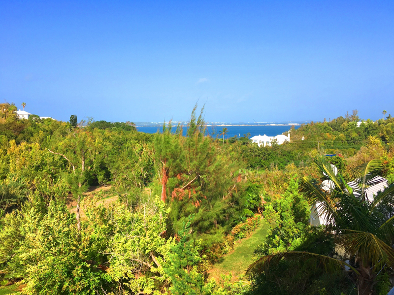 Additional photo for property listing at The Bluffs Upper South - Unit 3 15 Admirals Lane   Southampton Parish, SN01 Bermuda