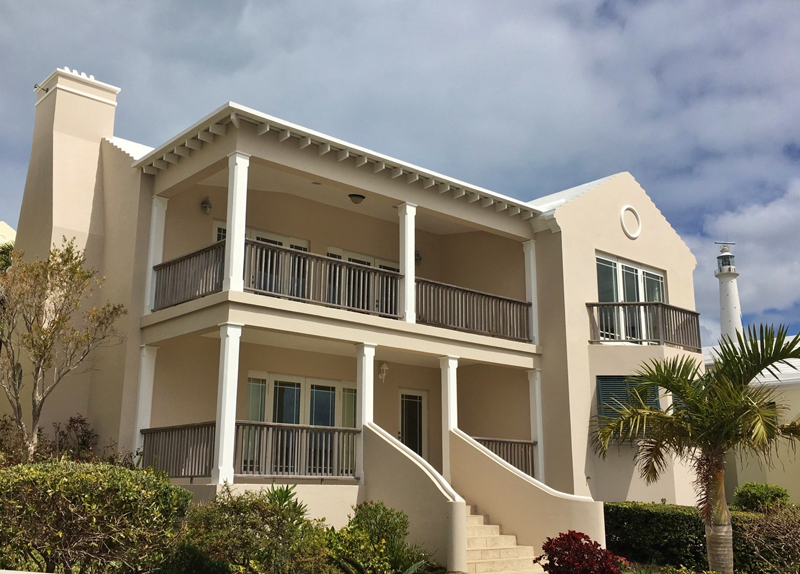 Condo / Townhouse / Flat for Sale at The Hamptons Unit 14 11 Hamptons Lane Southampton Parish, SN02 Bermuda