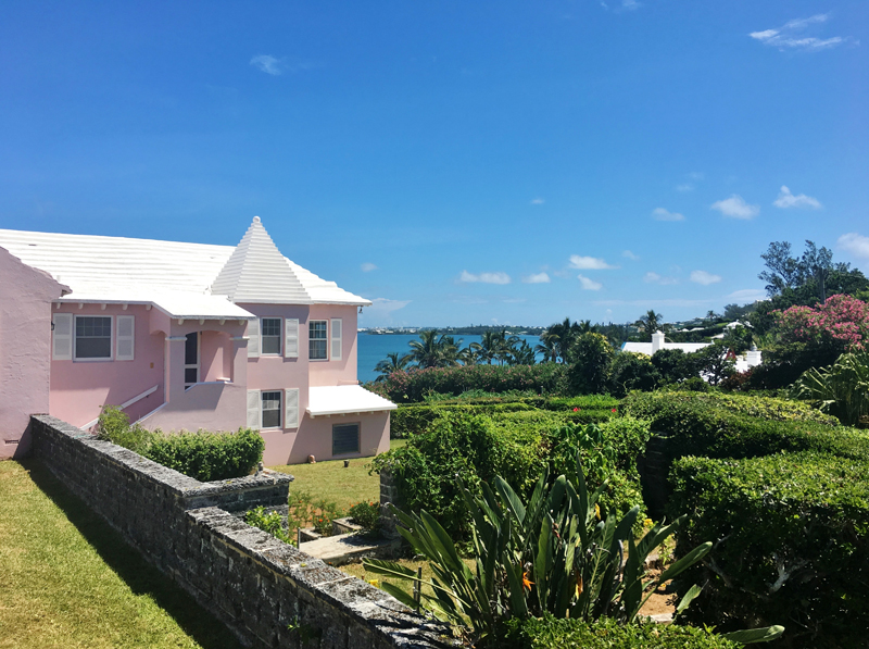 Casa por un Venta en Pirates Cove 97 Middle Road Southampton Parish, SN01 Bermuda
