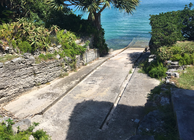 Additional photo for property listing at Pirates Cove 97 Middle Road   Southampton Parish, SN01 Bermuda