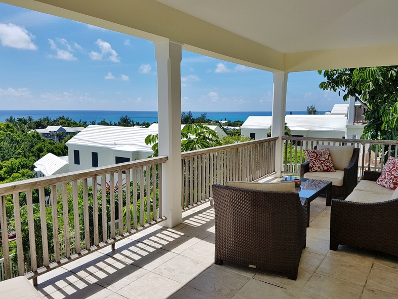 Condo / Townhouse / Flat for Sale at The Hamptons Unit 9 3 Hamptons Lane Southampton Parish, SN02 Bermuda