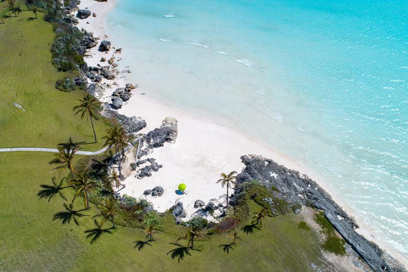 2 Port Royal Golf Course Southampton Parish Bermuda Sb03