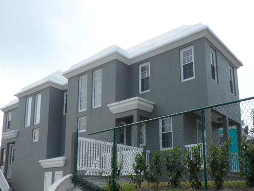 Condo / Townhouse plat /Appartement pour l Vente à Acacia Unit 5B Sandys Parish, Bermuda