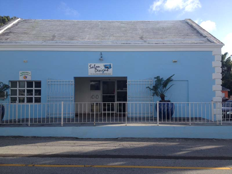 Commercial for Sale at 21 Somerset Road Sandys Parish, Bermuda