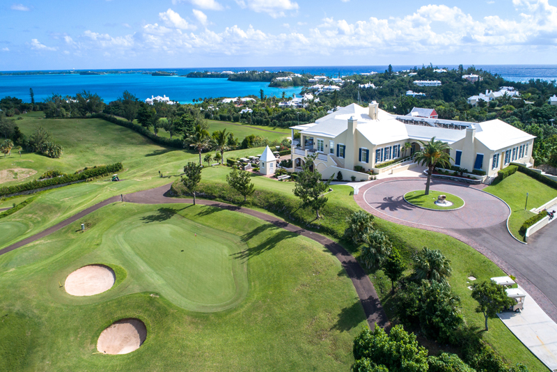 Additional photo for property listing at Tucker's Point Golf Villa - 4 Bedroom 51 Tucker's Point Drive   St Georges Parish, HS02 Bermuda