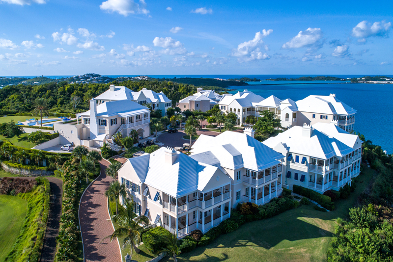 Condo / Townhouse / Flat for Sale at Tucker's Point Golf Villa - 2 Bedroom 51 Tucker's Point Drive St Georges Parish, HS02 Bermuda
