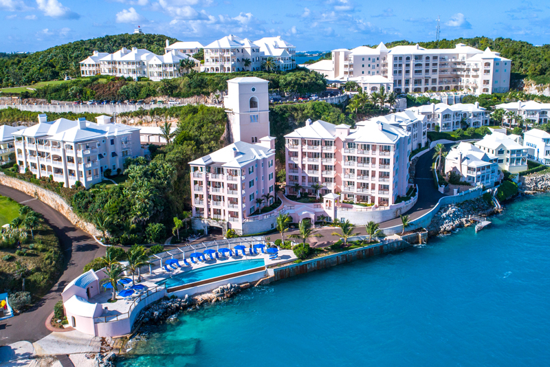 Condo / Townhouse / Flat for Sale at Tucker's Point Harbour Court - 2 Bedroom 19 Harbour Drive Hamilton Parish, HS02 Bermuda