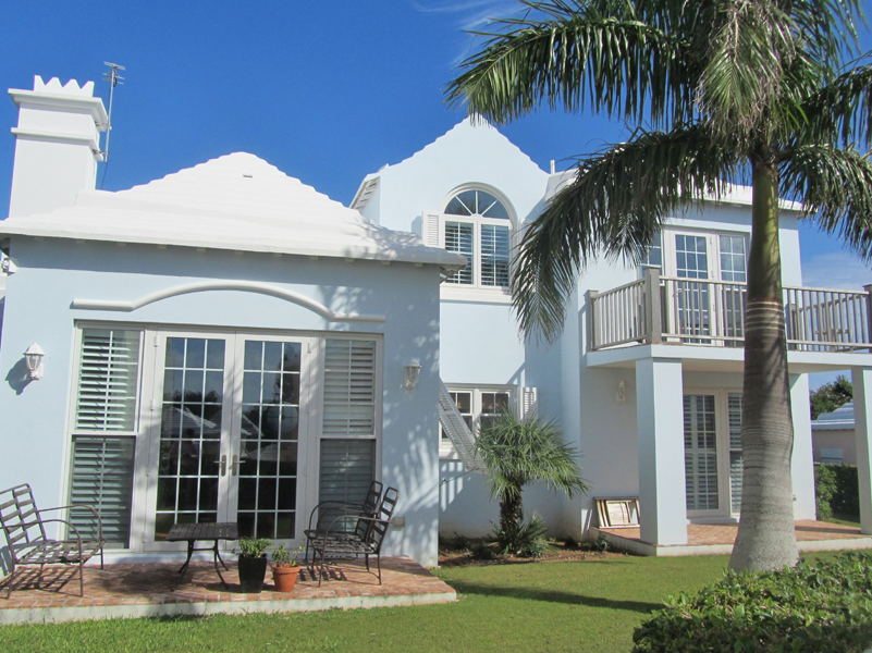 Condo / Townhouse / Flat for Sale at Belmont Golf Villa A1-12 11 Villa Crescent Drive Warwick Parish, WK06 Bermuda