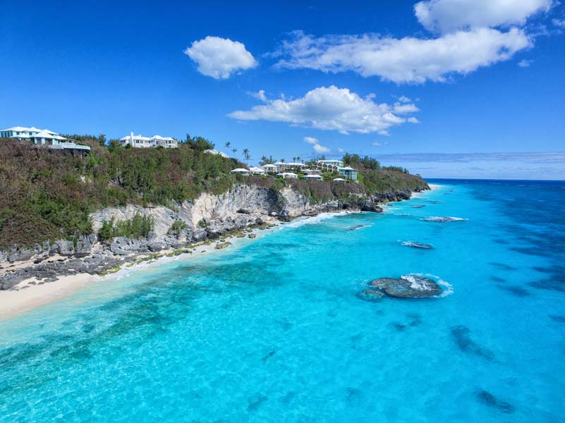 Additional photo for property listing at Atlantic Development Warwick Parish, Bermuda