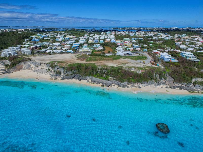 Resort / Hotel por un Venta en Atlantic Development Warwick Parish, Bermuda