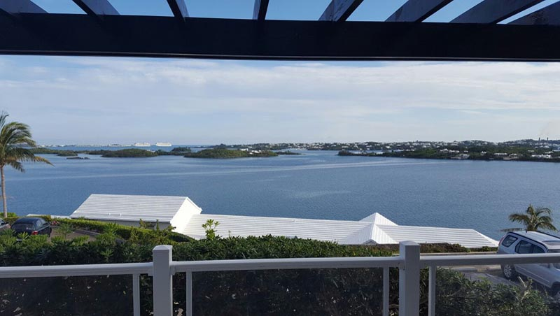 Condo / Townhouse / Flat for Sale at Mizzentop Unit 26 11 Mizzentop Warwick Parish, WK06 Bermuda