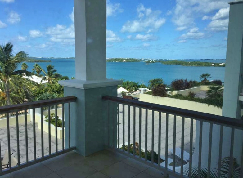 Condo / Townhouse / Flat for Sale at Belmont Hills Unit 2T 25 Belmont Hill Drive Warwick Parish, WK 06 Bermuda