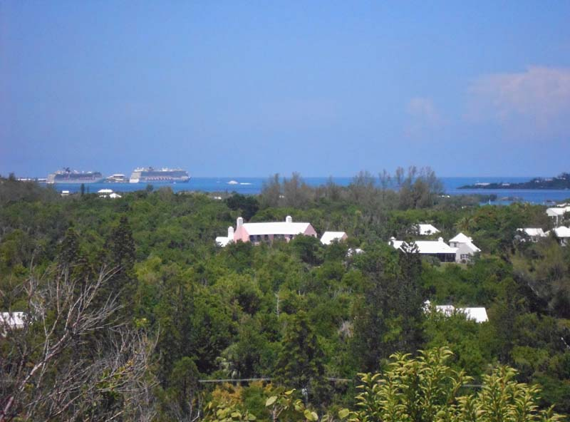 Land for Sale at Woodland Grove Warwick Parish, Bermuda
