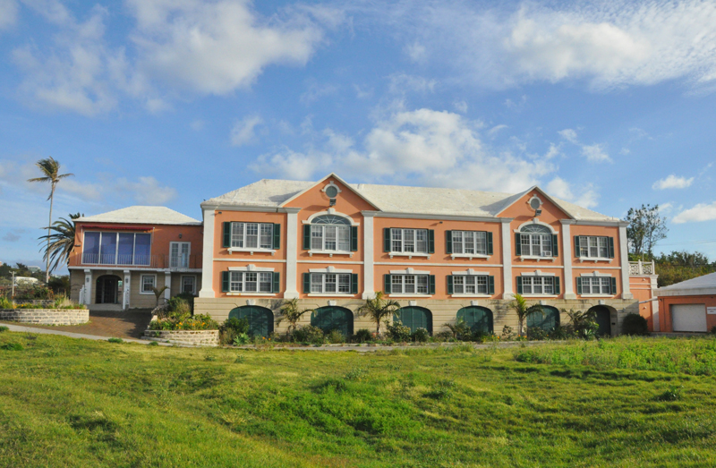 Commercial for Sale at Riddell's Bay Clubhouse 26 Riddell's Bay Road Warwick Parish, WK04 Bermuda