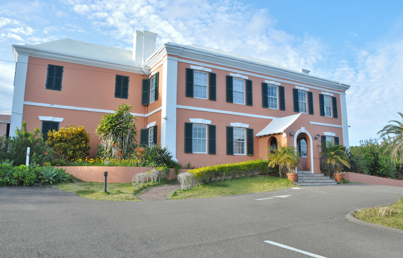 Additional photo for property listing at Riddell's Bay Clubhouse 26 Riddell's Bay Road   Warwick Parish, WK04 Bermuda