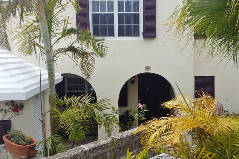 Additional photo for property listing at Warwick Villas The Palms A2 106 Middle Road   Warwick Parish, WK09 Bermuda