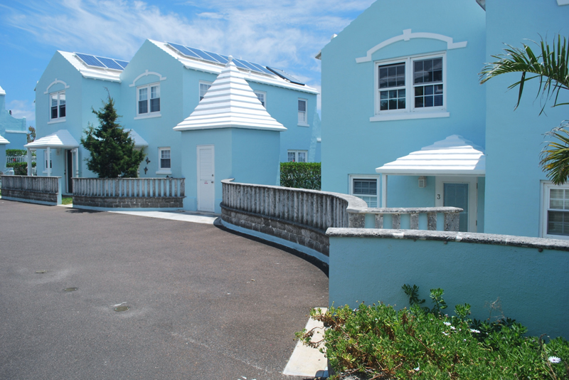 Additional photo for property listing at Greenview Villas Unit 3 7 Scotts Lane South   Warwick Parish, WK07 Bermuda