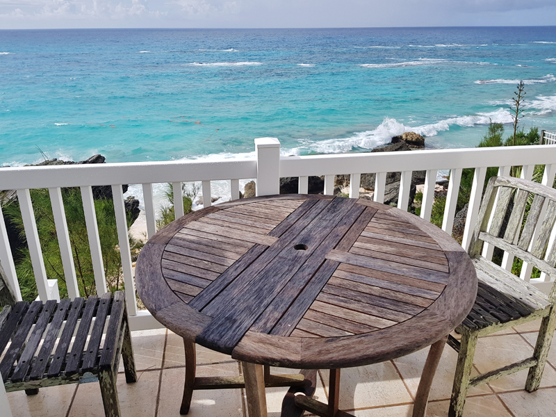 Condo / Townhouse / Flat for Sale at The Breakers Unit 9 26 South Road Warwick Parish, WK02 Bermuda