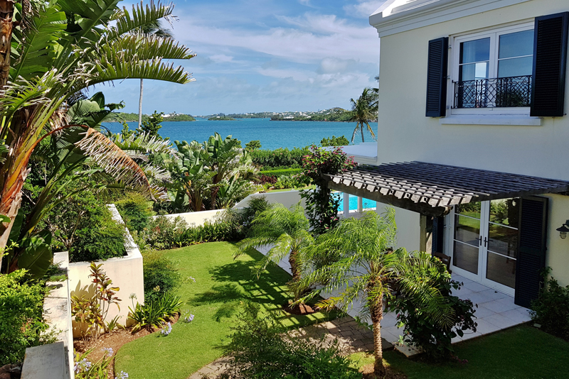 Additional photo for property listing at Coral Harbour 62 Harbour Road   Warwick Parish, WK06 Bermuda