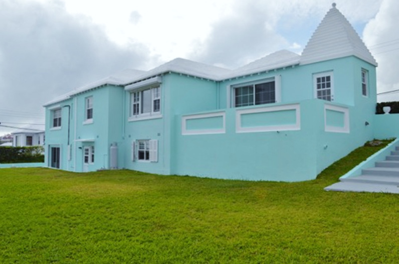 House for Sale at Crest Haven 18 Khyber Heights Road Warwick Parish, WK07 Bermuda