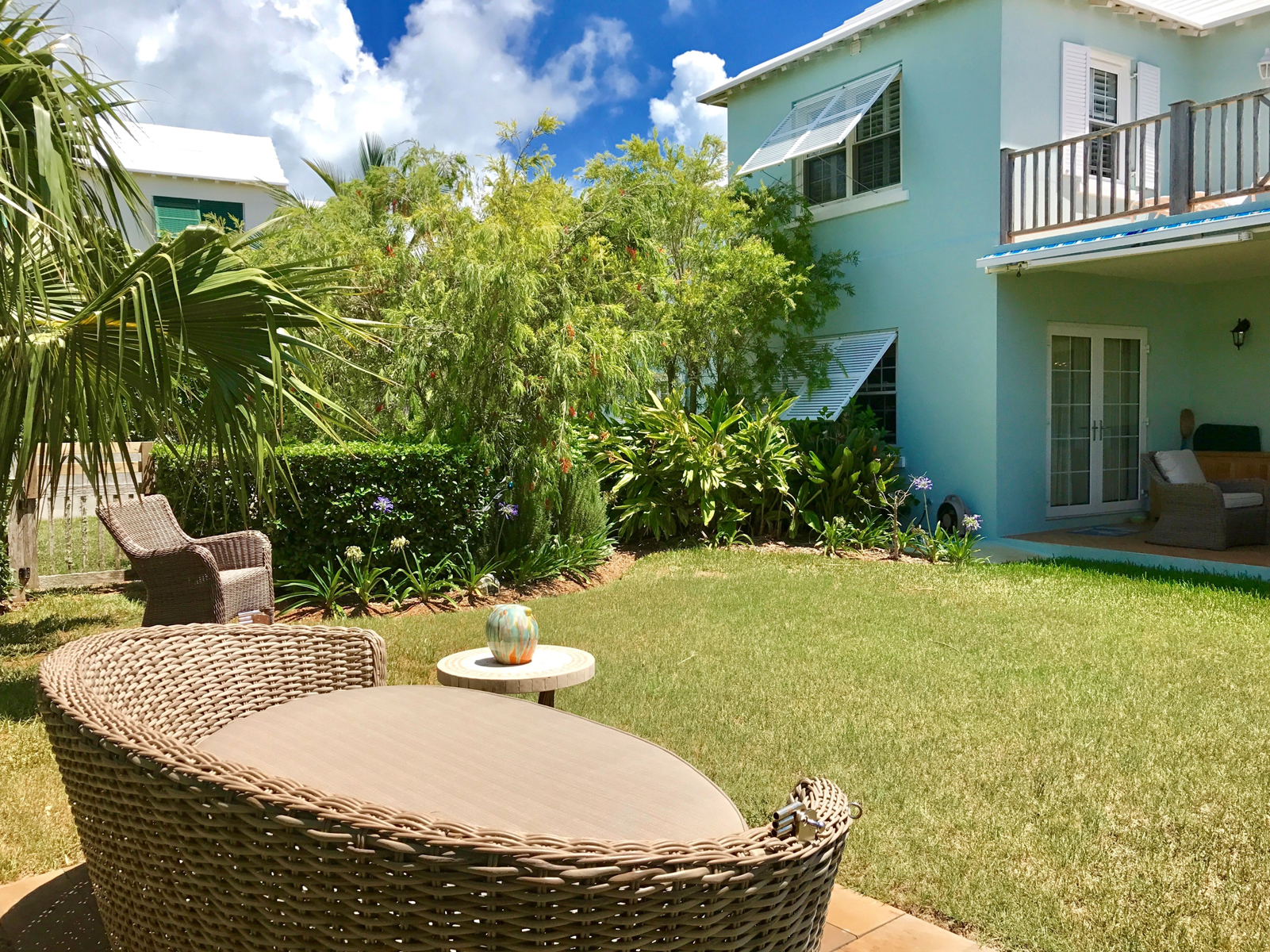 Additional photo for property listing at Lucky Hill Unit 1 17 Farmer's Lane   Warwick Parish, WK04 Bermuda
