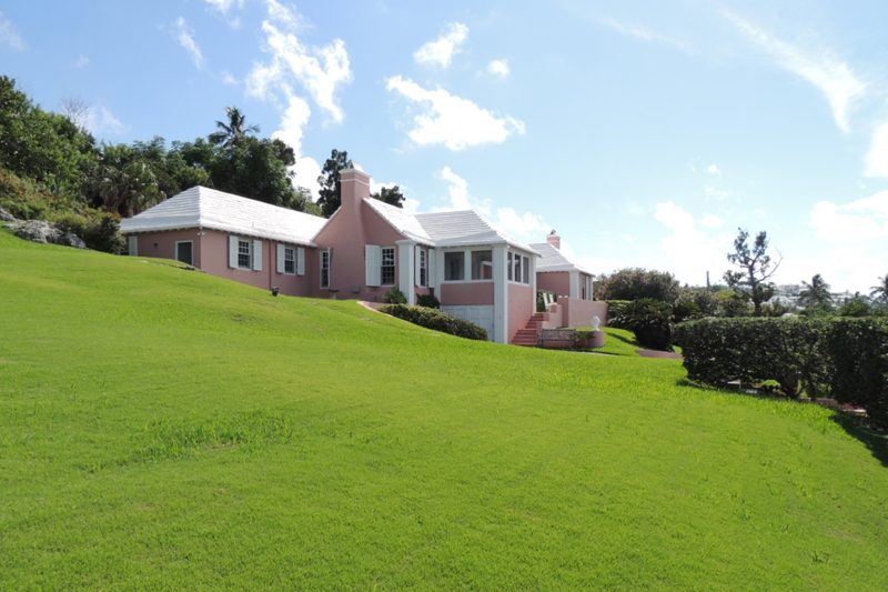 Additional photo for property listing at Marionfield Warwick Parish, Bermuda