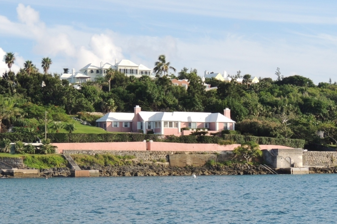 House for Sale at Marionfield 72 Harbour Road Warwick Parish, WK06 Bermuda