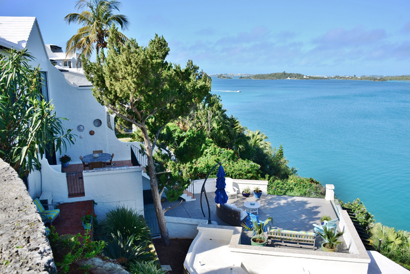 Condo / Townhouse / Flat for Sale at Mizzentop Unit 1 10 Mizzentop Warwick Parish, WK06 Bermuda