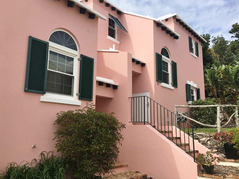 Condo / Townhouse / Flat for Sale at Quarry Lee Unit 9 5 Ettrick Lee Drive Warwick Parish, WK06 Bermuda